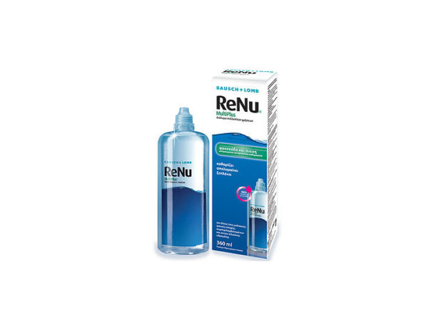 VALEANT-PHARMASWISS ReNu Multiplus 360 ml
