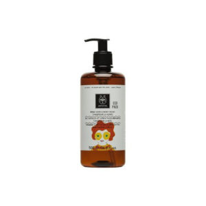 apivita-body-hair-wash-kids-ecopack-tangerine-honey-500ml