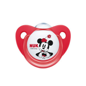 nuk-trendline-silicone-disney-minnie-red